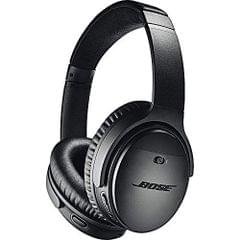 BOSE | Quiet Comfort Wireless Headphone | 220 Volts | 236 g | 789564-0010