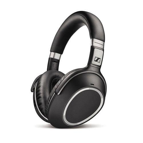 SENNHEISER | PXC 550 Wireless Noise Cancellation Headphone | Black | 227 g | 506514