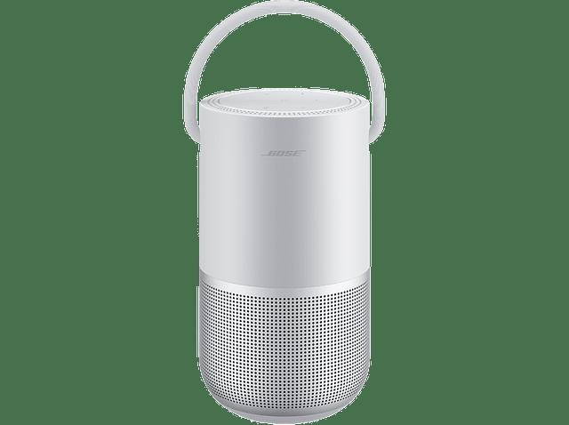 BOSE   Portable Home Speaker   1006 g   230V   Silver   829393-2300