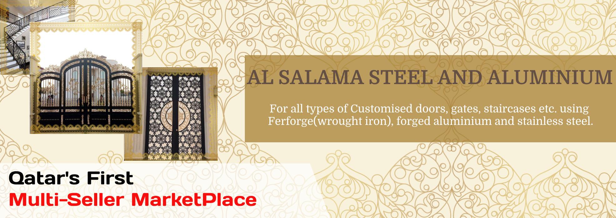 Al Salama Steel and Aluminium