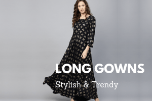 Long Gown Wholesale