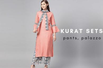 Kurta - Sets