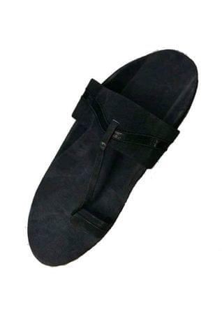 MENS SLIPPER FLAT