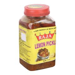 Tangy Lemon pickle/ home made pickle/delicious pickle/healthy pickle/chatpata pickle (500g)