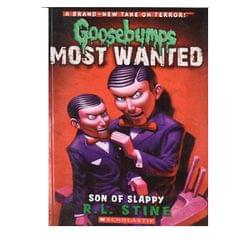 Goosebumps -Most Wanted