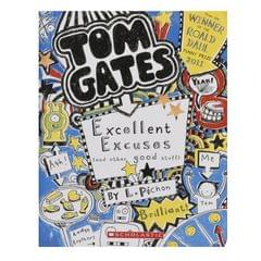 EXCELLENT EXCUSES AND OTHER GOOD STUFF (Tom Gets )