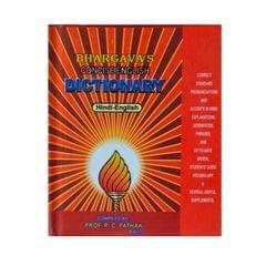Bhargavas Concise Dictionary