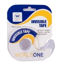 Invisible tape With Dispenser