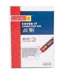 Camlin Cover It Correction Pen