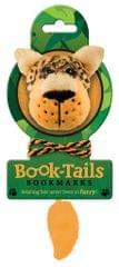 TCCIF Book Tails Bokmarks Jaguar (96805)