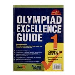 Olypmpiad Exellence Guide Computer Science Class-1
