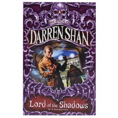 Lord Of The Shadows (The Saga Of Darren Shan)