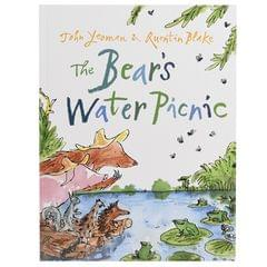 The Wears Water Picnic