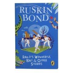 Ram ji s Wonderful Bat & Other Stories