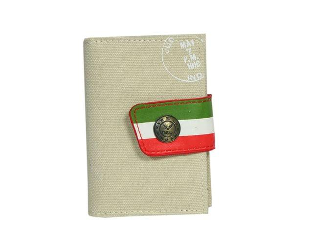 Ink The Town B Flag Card Holder