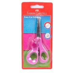 Faber Castell Easy- Cut Scissors