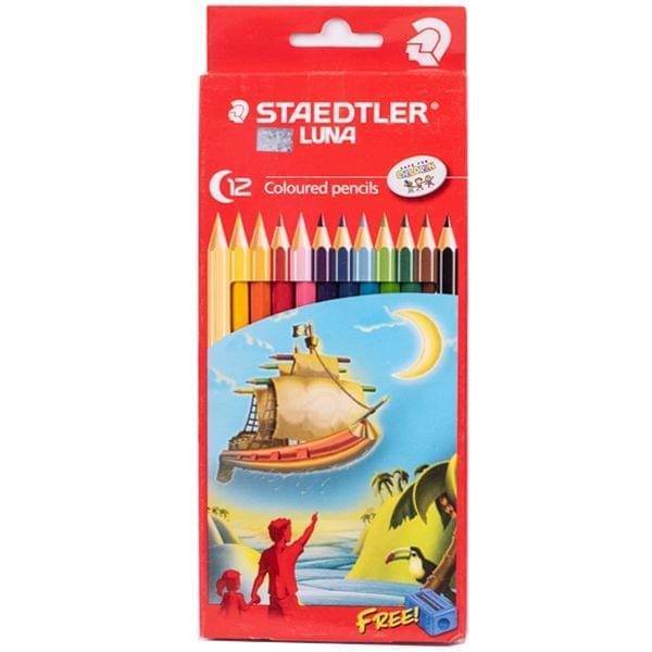 Staedtler Luna Colour Pencils C12