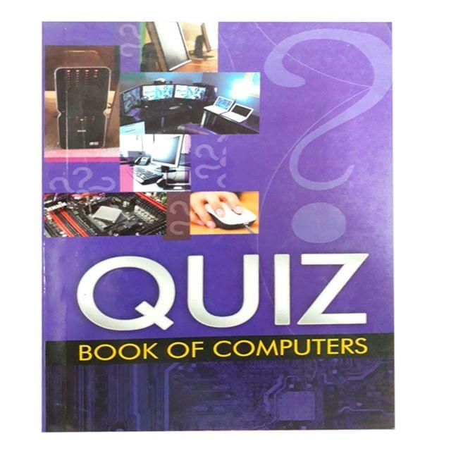 Quiz/ iQ Book Series