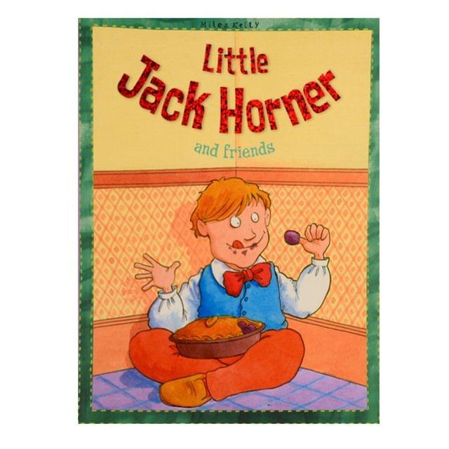 Little Jack Hornet And Friends