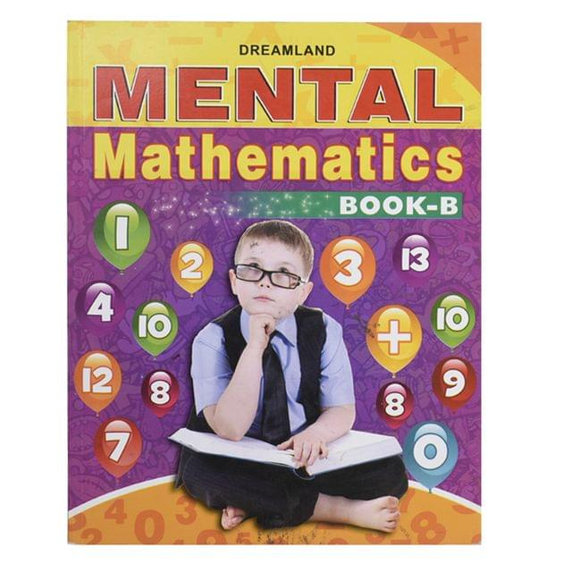 Mental Mathematics Book B
