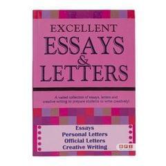 Excellent Essays & Lettaers