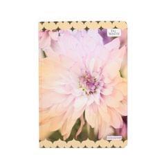 Taj White A4 Hard Cover Notebook 180P 2919