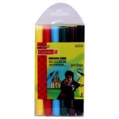 Camlin Brush Pen 6 Shades