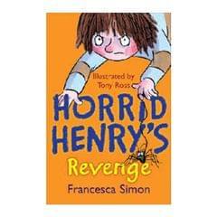 Horrid Henrys Ravenge