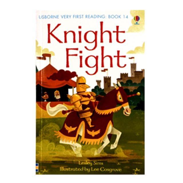 Knight Fight