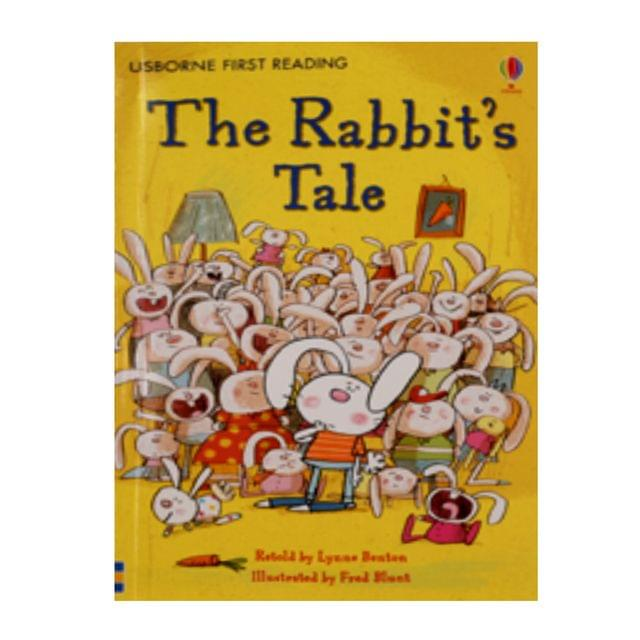 The Rabbits Tale