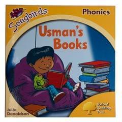 Usman s Book