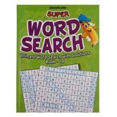 Super word search book-10