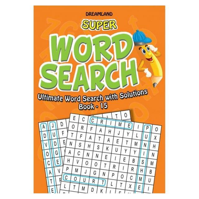 Super word search book-15