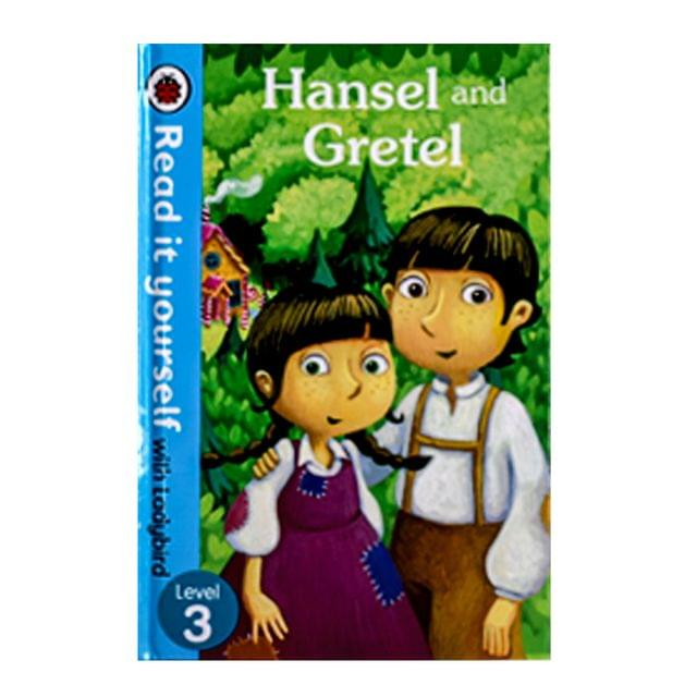 Hansel And Greatel