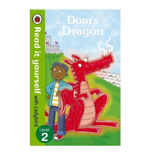 Doms Dragon