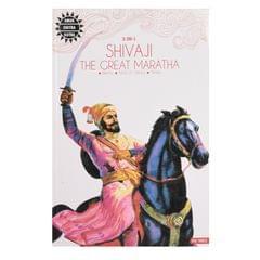 Shivaji The Great Maratha (3In1)