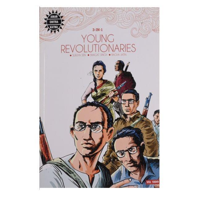 Young Revolutionaries (3 In 1)