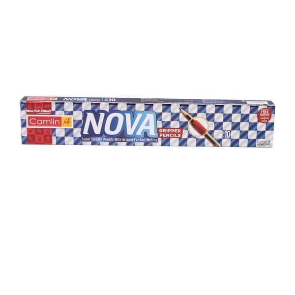 Camlin Nova Gripper Pencils