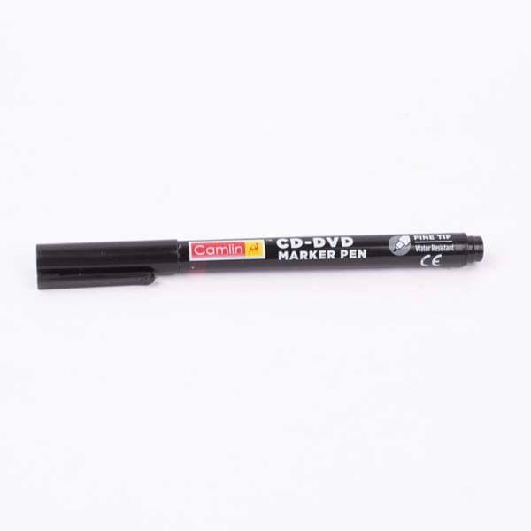 Camlin Black CD DVD Marker Pen