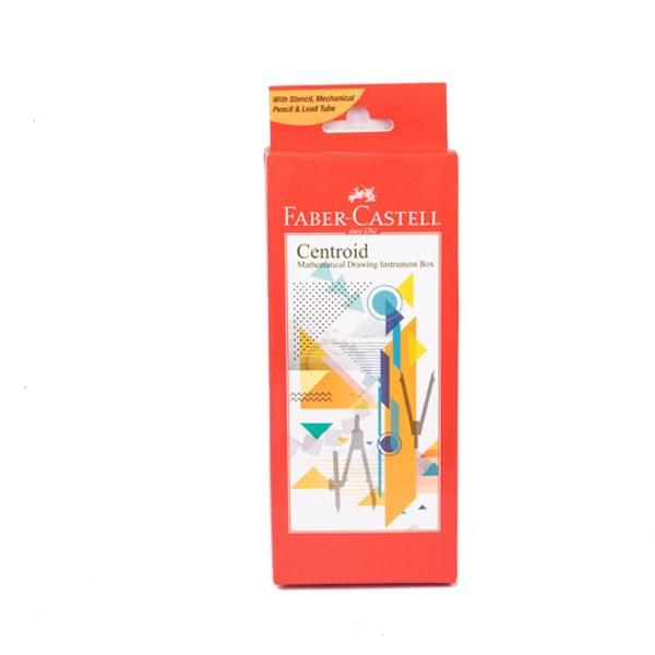 Faber Castell Centroid Instrument Box