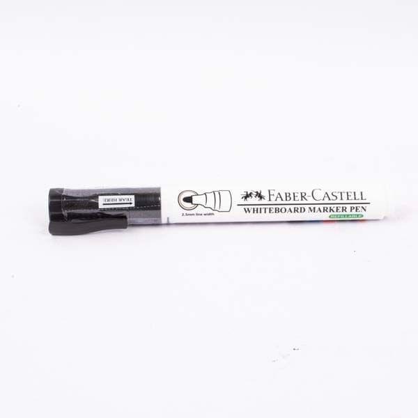 Faber Castell Black White Board Marker