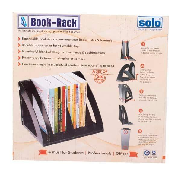 Solo FS 106 Book Racks