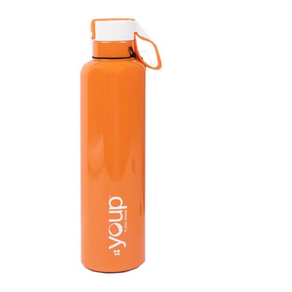 Youp YP 801 Yellow Water Bottle 800ML