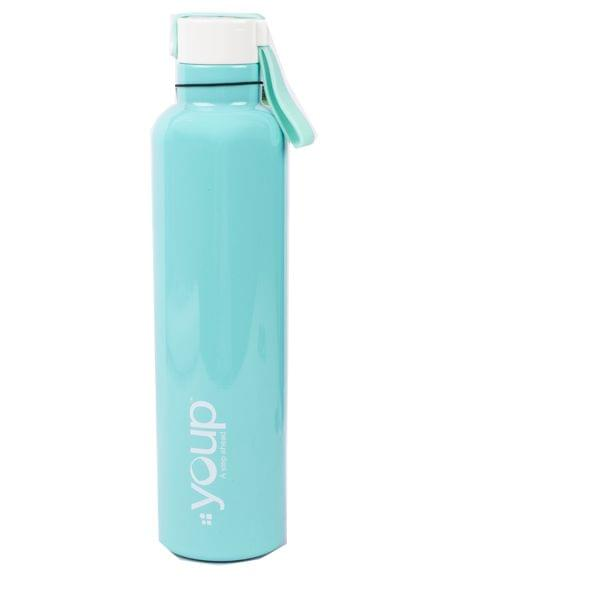 Youp YP 801 Green Water Bottle 800ML