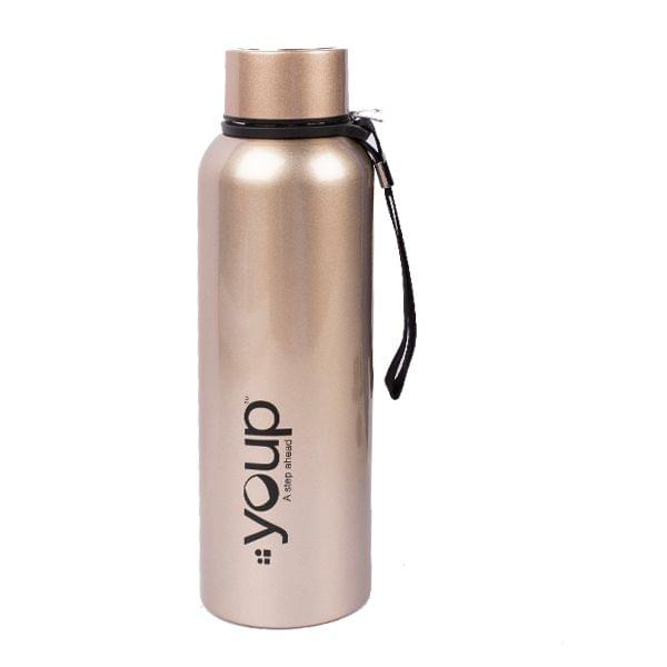 Youp YP 803 Silver Water Bottle 800ML
