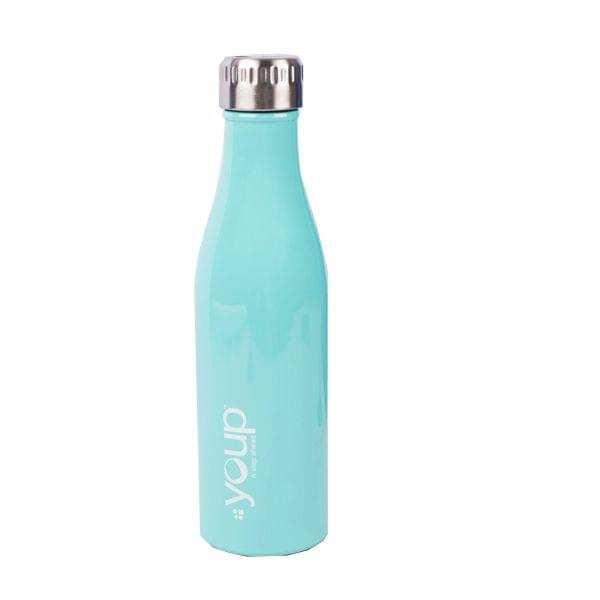 Youp YP 502 Blue Water Bottle 500ML