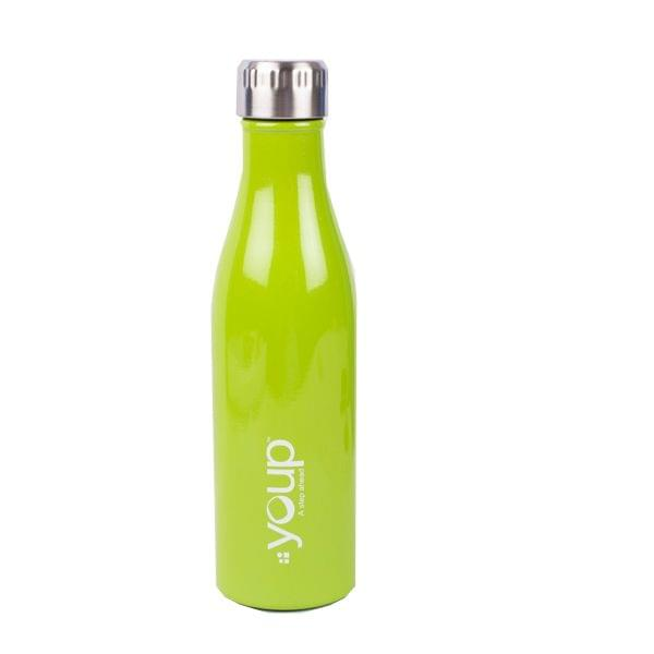 Youp YP 502 Green Water Bottle 500ML