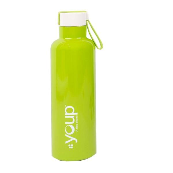 Youp YP 501 Green Water Bottle 500ML