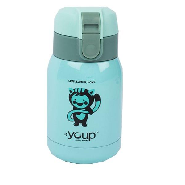 Youp YP 201 Green Water Bottle 200ML