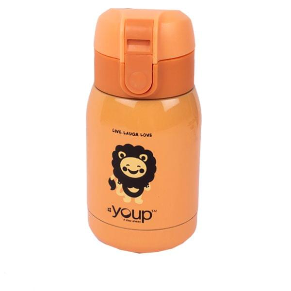 Youp YP 201 Yellow Water Bottle 200ML
